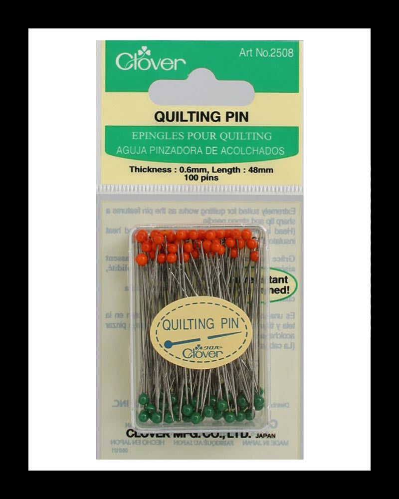 Quilting Pin