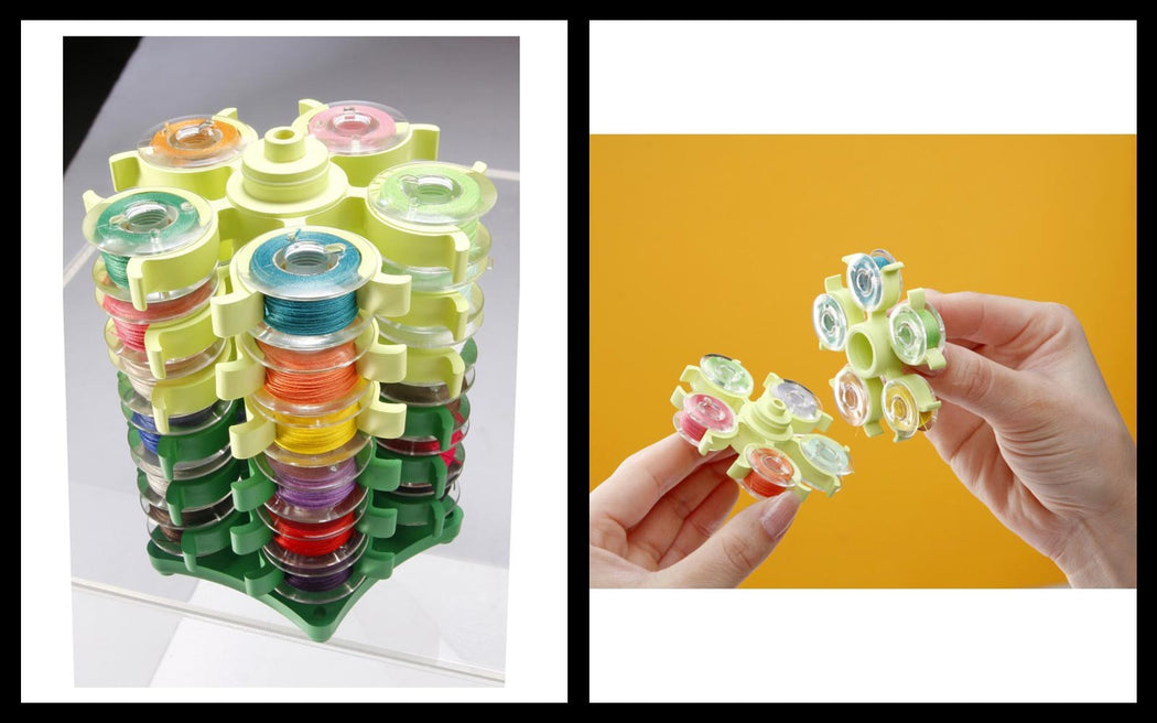 Stack'N Store Bobbin Tower