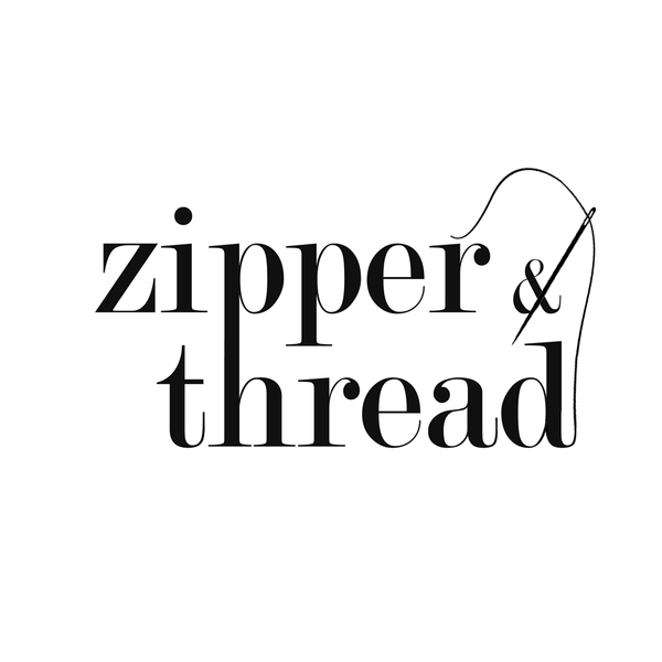 Zipper and Thread