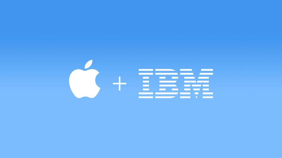 IBM: Our Mac-Using Employees Outperform Windows Users in Every Way
