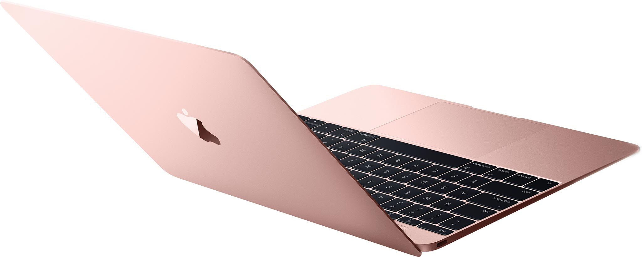 Better Macbook, now in pink
