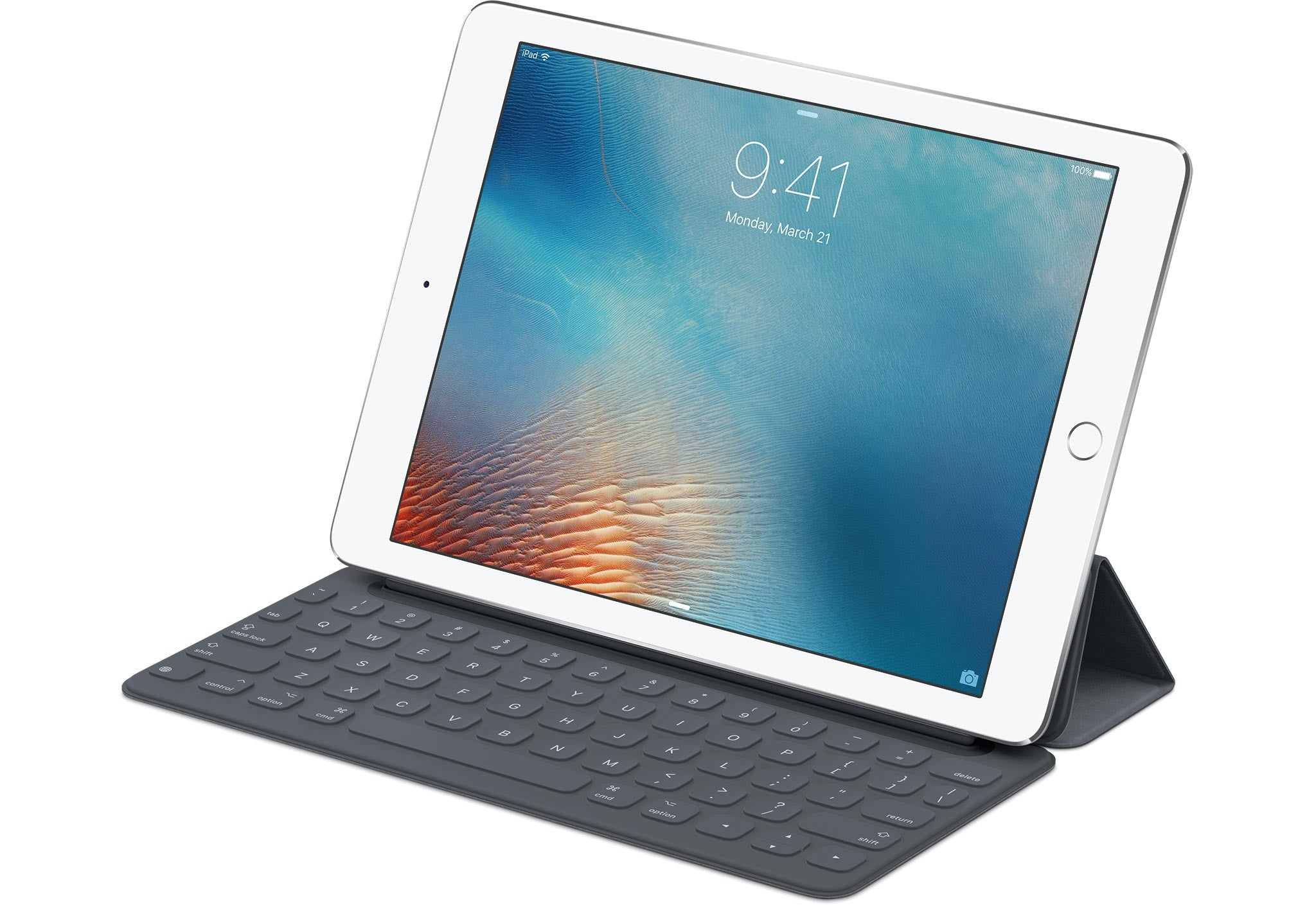Apple Introduces 9.7-inch iPad Pro