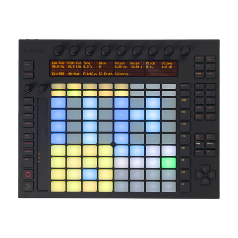 Ableton Push 2 Integrated MIDI Controller