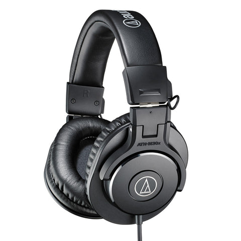 ATH-M30X Monitoring Headphones