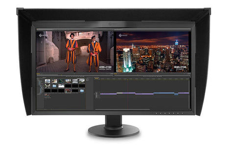 EIZO ColorEdge 4K
