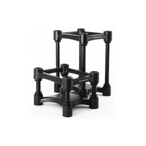 Iso Acoustics ISO/L8R155 Speaker isolation stands