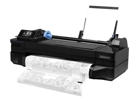 Designjet T120 24in ePrinter