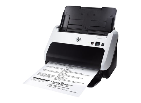 Scanjet Pro 3000 s2 Sheet-feed Scanner