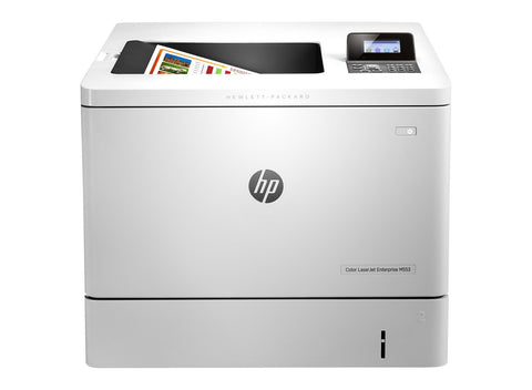 Colour LaserJet Enterprise M552dn