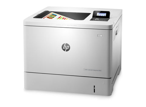 Colour LaserJet Enterprise M553n