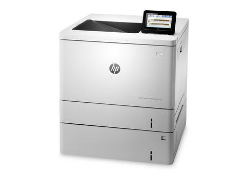 Colour LaserJet Enterprise M553x