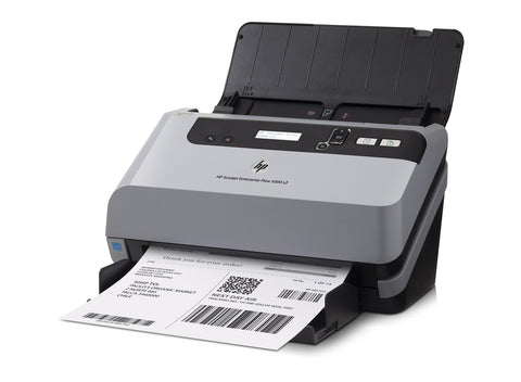 Scanjet Enterprise Flow 5000 s3 Sheet-feed Scanner