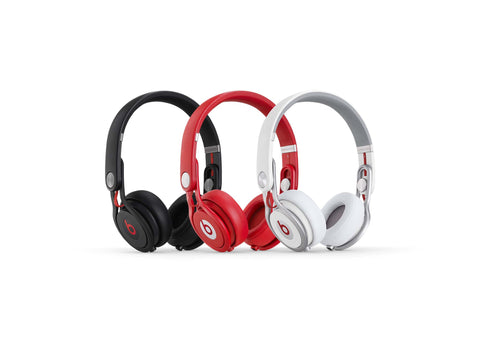 Beats Mixr On-Ear Headphones