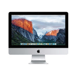 21.5-inch iMac with Retina display