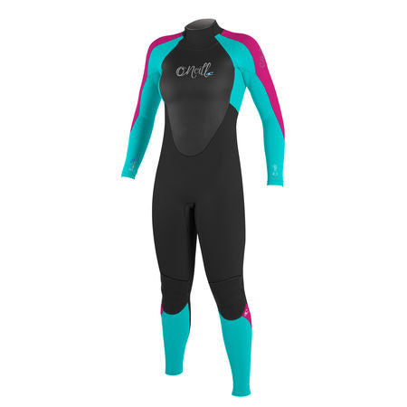 2017 O'Neill Ladies Epic 4/3mm