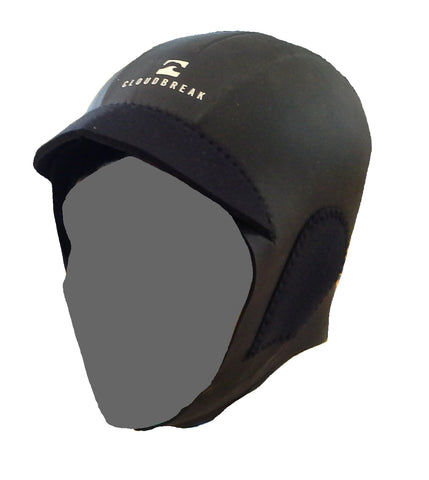 CLOUDBREAK 3MM SURF CAP