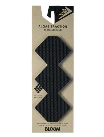FIREWIRE TRACTION 9X EXPANDER PACK