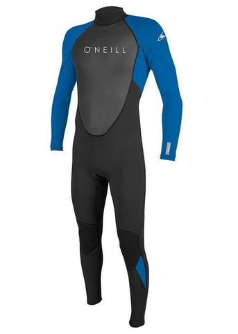 O'NEILL  5044 YOUTH REACTOR-2 3/2 BACK ZIP FULL