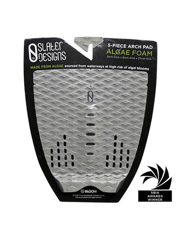 Slater Designs 5 Piece  arch Traction Pad