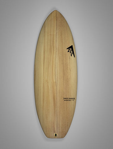 FIREWIRE TWICE BAKED TIMBER TEK