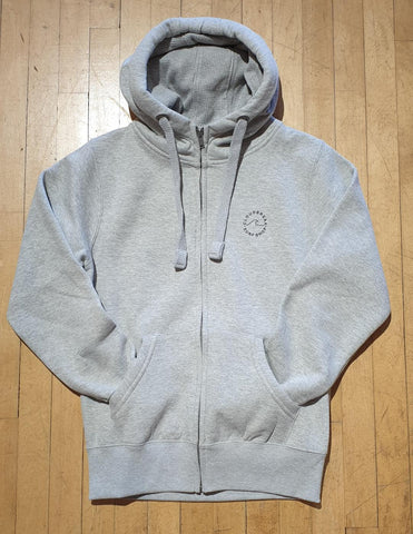 CLOUDBREAK ANTI-CORPO HOODY HEATHER GREY