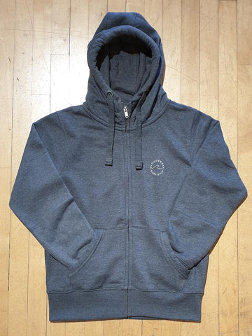 CLOUDBREAK ANTI-CORPO HOODY DARK GREY