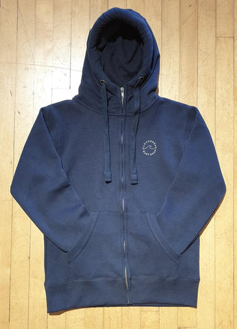 CLOUDBREAK ANTI-CORPO HOODY DARK BLUE