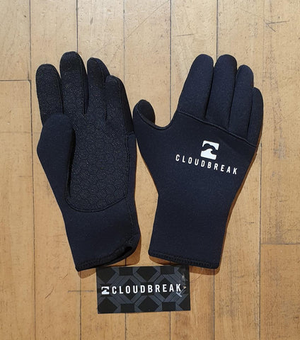 CLOUDBREAK 3MM GLOVE