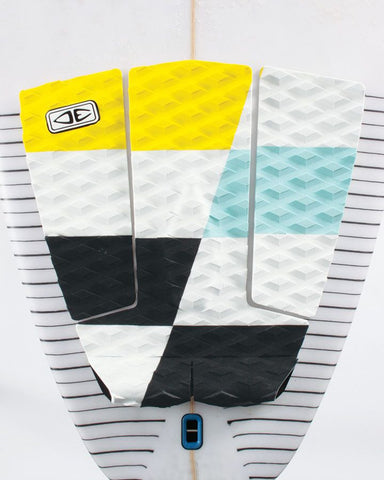 Ocean & Earth Owen Wright 3 Piece Hack Tail Pad