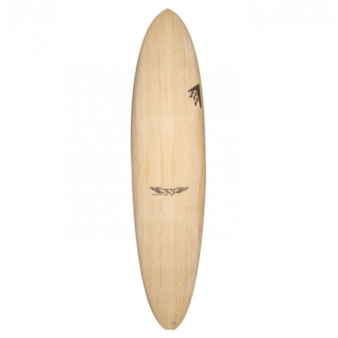 Firewire Wingnut Seaxe/ TT/ Single Fin W/ Futures
