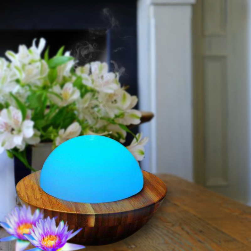 Aromalicious Bamboo Diffuser (Only 4 Available)