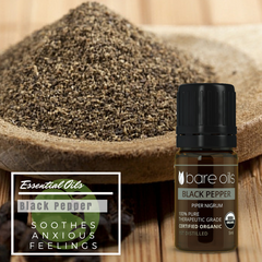 Black Pepper (5ml)