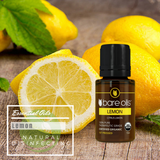 Lemon (15ml)