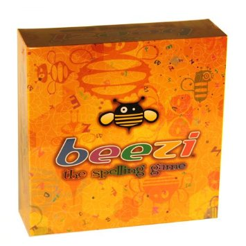 Toy of the week: Beezi