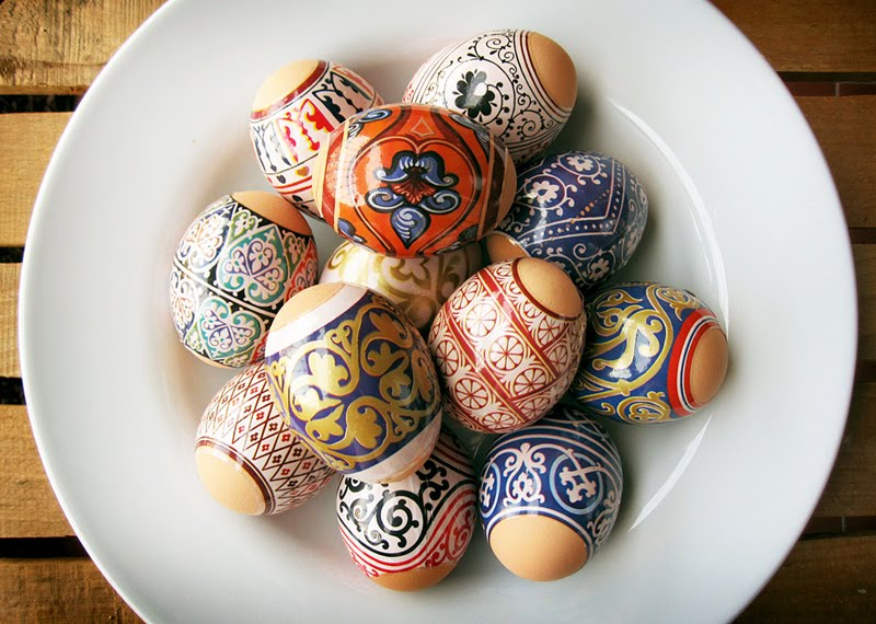 Easter traditions you probably didn't know about