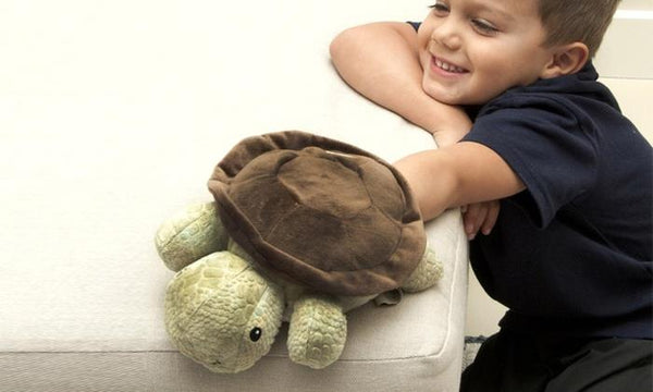 Cloud B Soothing Puppet Turtle - Jouets LOL Toys