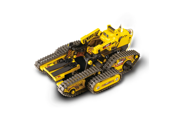 All Terrain 3-in-1 RC Robot Kit - Jouets LOL Toys