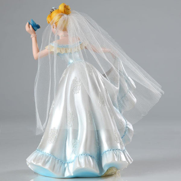 Cinderella Wedding/Bridal Figurine - Jouets LOL Toys