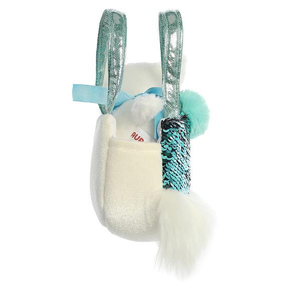 Aurora Fancy Pals Shimmers Puppy Blue - Jouets LOL Toys