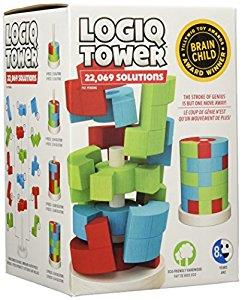 Logiq Tower - Jouets LOL Toys
