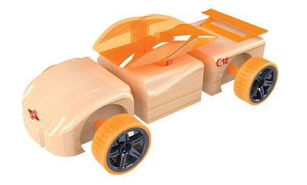 Automoblox Mini C12 Cipher - Jouets LOL Toys