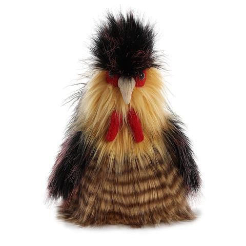 Aurora Miyoni Luxe Rooster Jacques - Jouets LOL Toys