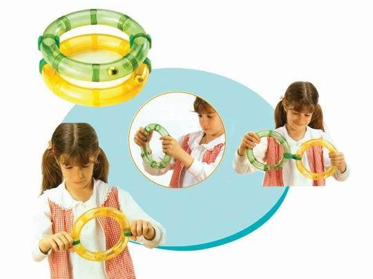 Weplay Visual Ring - Jouets LOL Toys