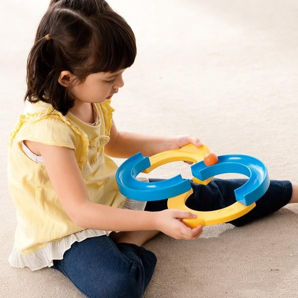 Weplay Track Infinite Loop - Jouets LOL Toys