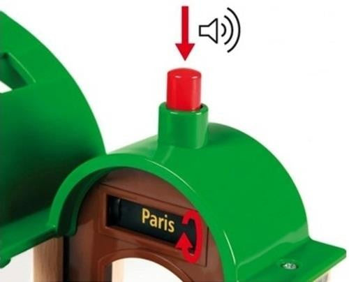 Brio Speaking Station - Jouets LOL Toys