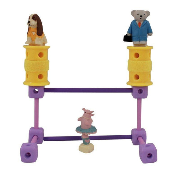 Goldiblox Parade Float - Jouets LOL Toys