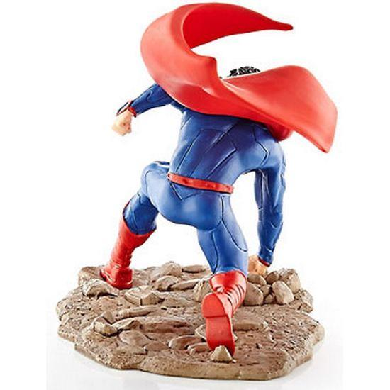 DC Figurine Kneeling Superman - Jouets LOL Toys