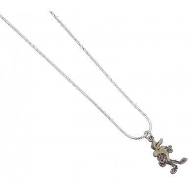 Looney Tunes Wile E Coyote Necklace - Jouets LOL Toys