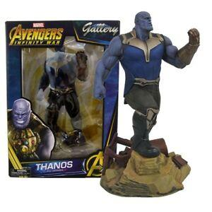 Marvel Gallery Avengers IW - Thanos Figurine - Jouets LOL Toys