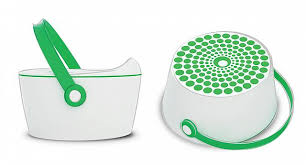 DotBaby Dot Pot 3 In 1 Baby Potty